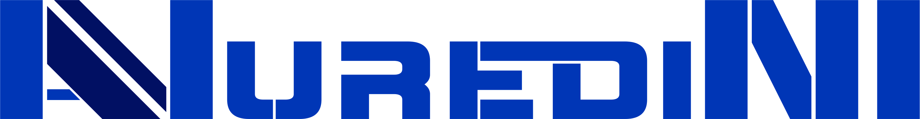 Nuredini Services Logo
